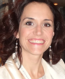 Morgane Danielou - Vice President Operations